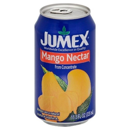 Jumex Mango Nectar - 11.3 fl oz Can