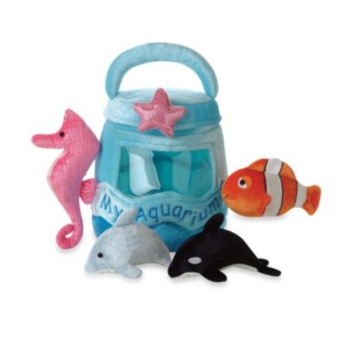 Aurora My Aquarium Baby Talk Playset