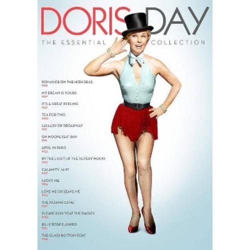 Doris Day:...
