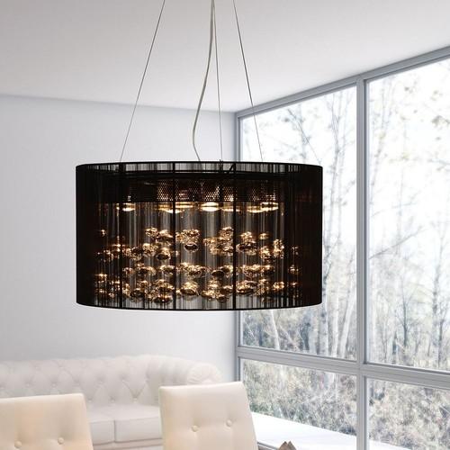Symmetry Ceiling Lamp by Zuo Modern