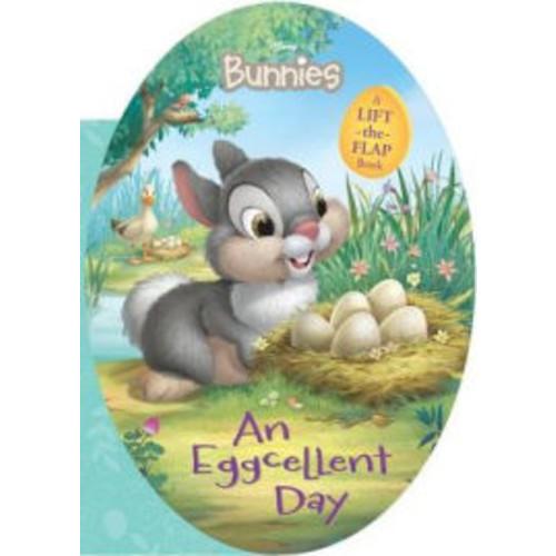 An Eggcellent Day (Disney Bunnies Series)