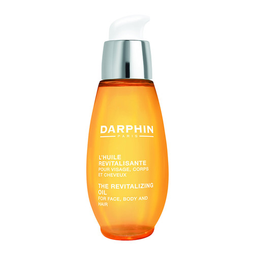Darphin Revitalizing Oil, For Face, Body and Hair