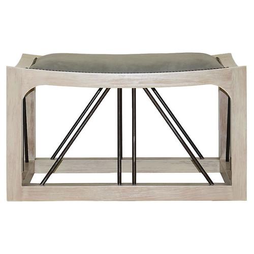 Marker Bench, Gray