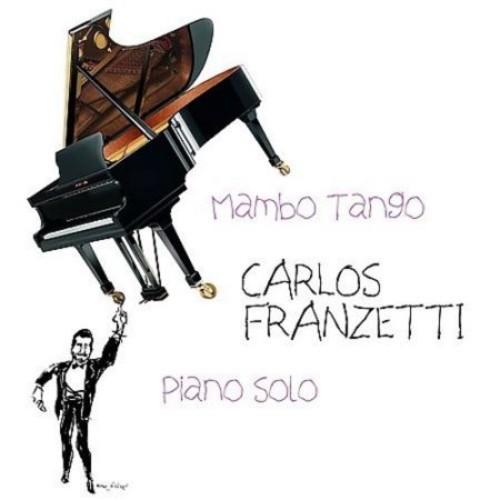 Mambo Tango [CD]