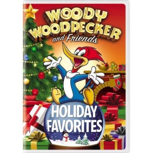 Woody Wood...