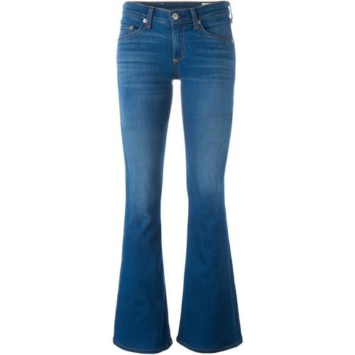 RAG & BONE Flared Jeans