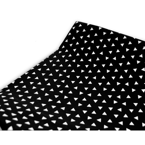 Triangle Changing Pad Cover