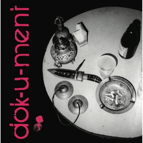 Kum de Profundis 1982-1984 [LP] - VINYL