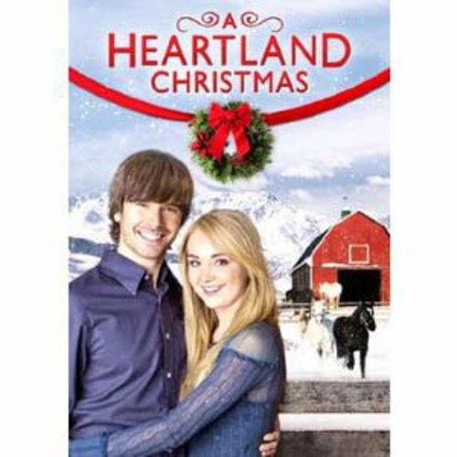 SONY PICTURES HOME ENTER A Heartland Christmas
