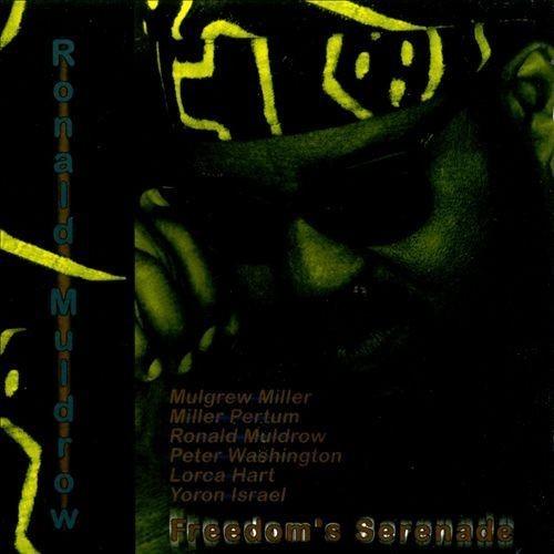 Freedom's Serenade [CD]