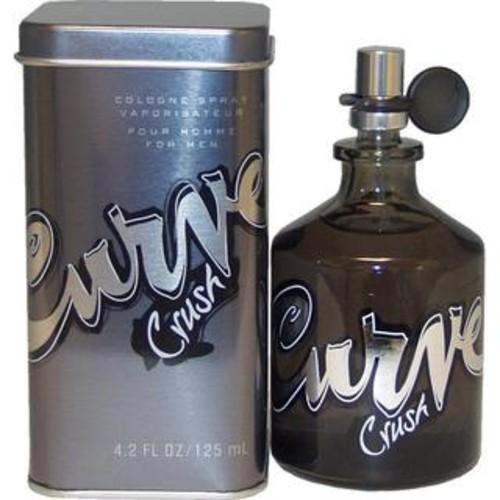 Liz Claiborne Curve Sport Men's 4.2-ounce Cologne Spray