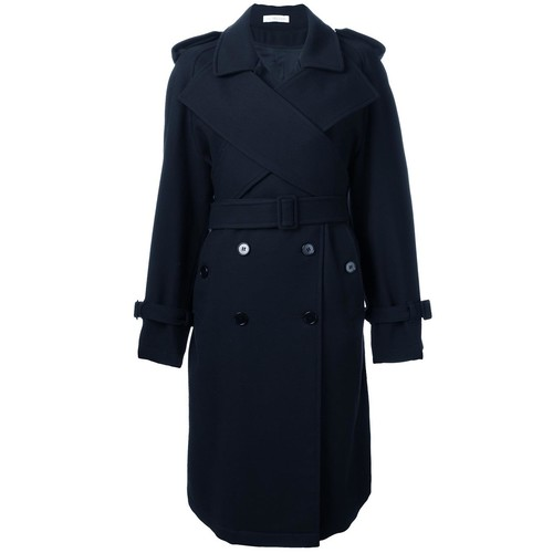 J.W.ANDERSON Double Breasted Trench Coat