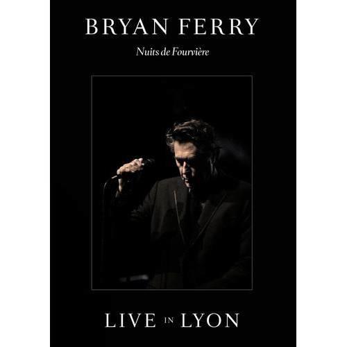 Live in Lyon: Nuits de Fourvire [CD & DVD]