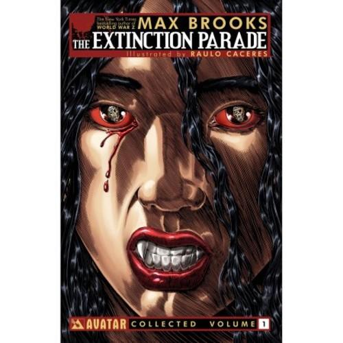 The Extinction Parade 1