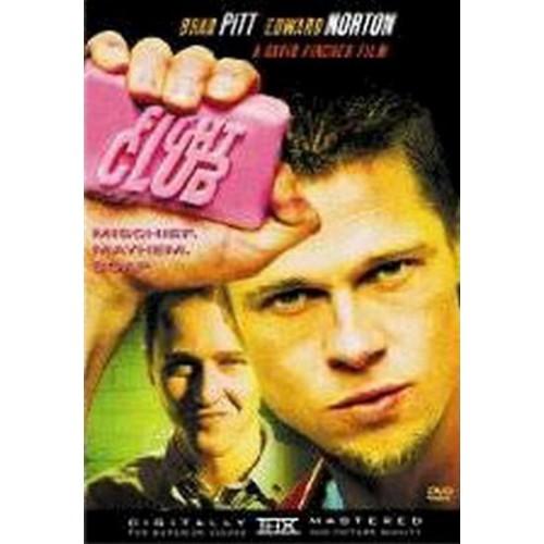 Fight Club (dvd_video)