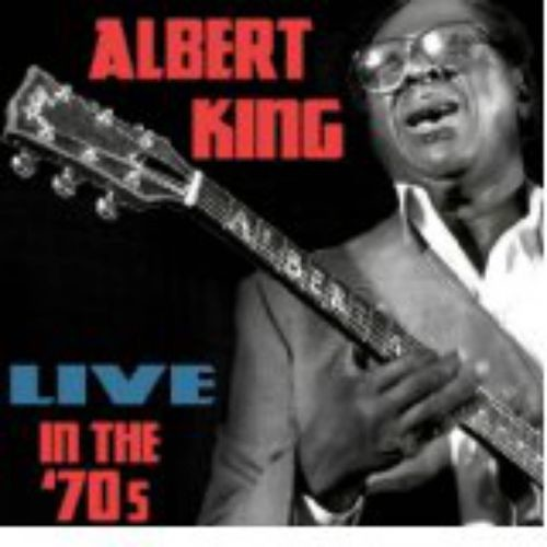 Live in the '70s [CD]