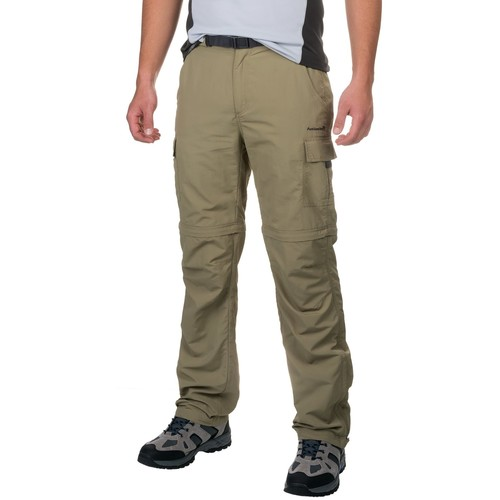 Avalanche Half Dome Convertible Pants (For Men)