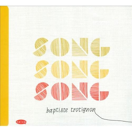 Song Song Song [CD]