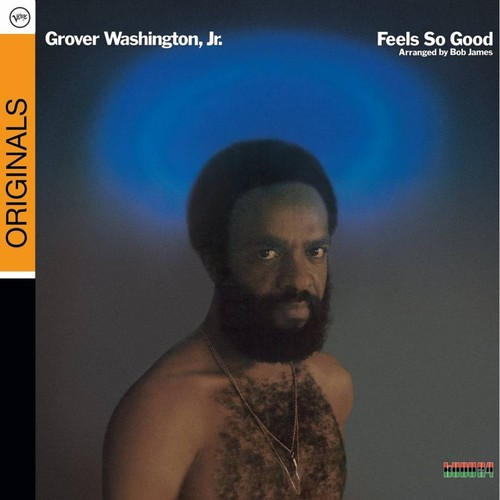 Feels So Good [CD]