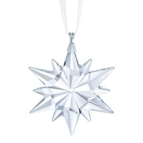 Swarovski 2017 Annual Edition Small Christmas Star Ornament