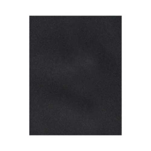 LUX 12 x 18 Paper 500/Box, Midnight Black (1218-P-B-500)