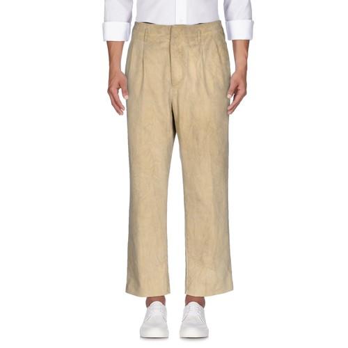 ITER ITINERIS Denim pants