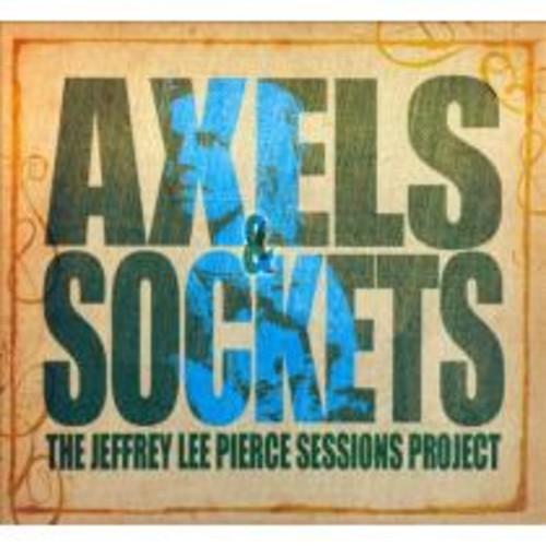 Axels & Sockets [CD]