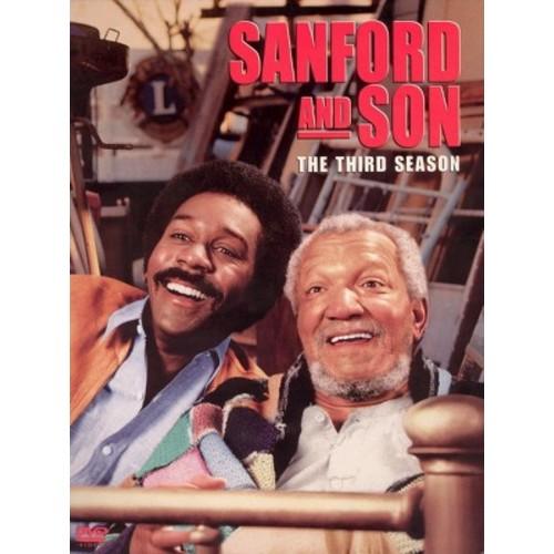 Sanford & Son: The Third Season (DVD)