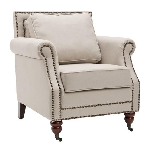 Karsen Club Chair by Valerie