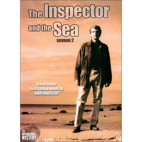 The Inspector and the Sea: Season 2 [3 Discs] [DVD]