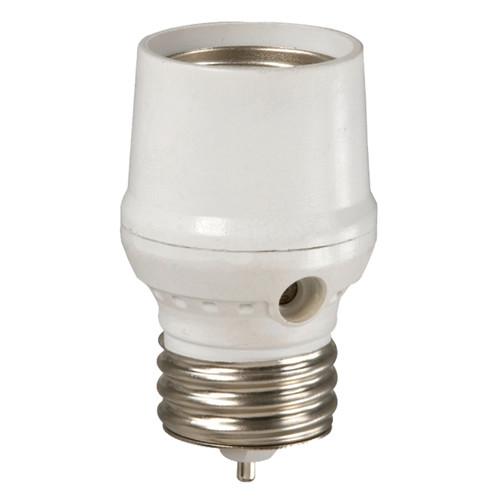 Westek SLC5BCW-4 Outdoor/Indoor Dusk to Dawn Light Control for CFL/LED Bulbs