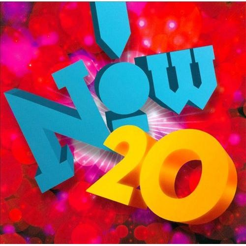 Now! 20 [Canada] [CD]