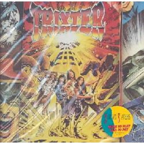 Precision Series Rock & Pop Black Crowes - Amorica