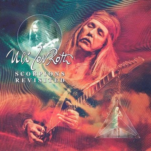 Uli Jon Roth: Tokyo Tapes Revisited - Live in Japan [2 CD/Blu-ray] [DVD] [2015]