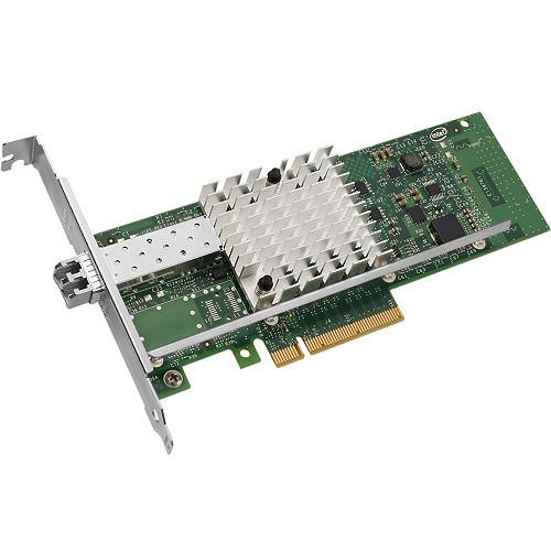 Intel - Ethernet 10 Gigabit Converged Network Adapter