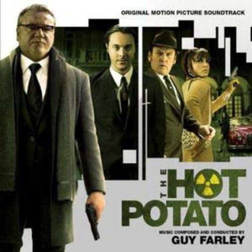 The Hot Potato [Original Motion Picture Soundtrack] By The Guy Farley (Audio CD)