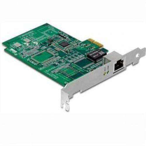 TRENDnet Gigabit PCI Express Adapter (TEG-ECTX)