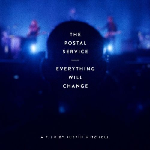 Everything Will Change [Blu-Ray/DVD] [Blu-Ray Disc]