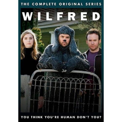 Wilfred: The Complete Series [4 Discs]