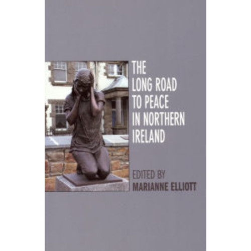 Long Road to Peace in Northern Ireland: Peace Lectures from the Institute of Irish Studies at Liverpool University / Edition 2