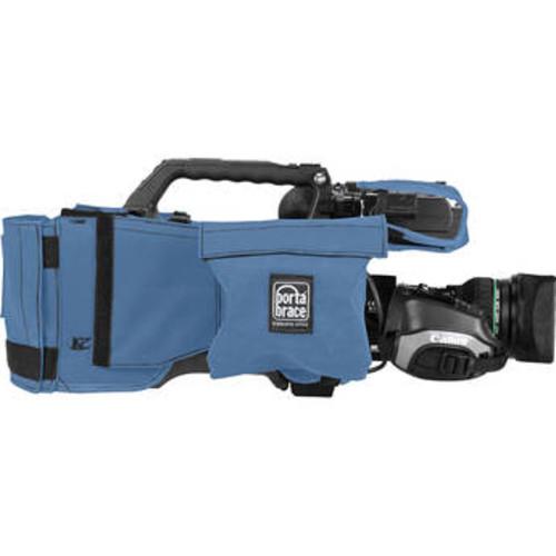 CBA-PX800 Camera BodyArmor Camera Case for Panasonic AJ-PX800 (Blue)