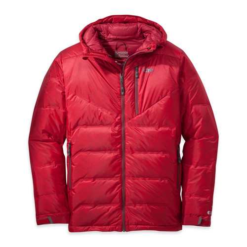 OUTDOOR RESEARCH Men's Floodlight Down Jacket