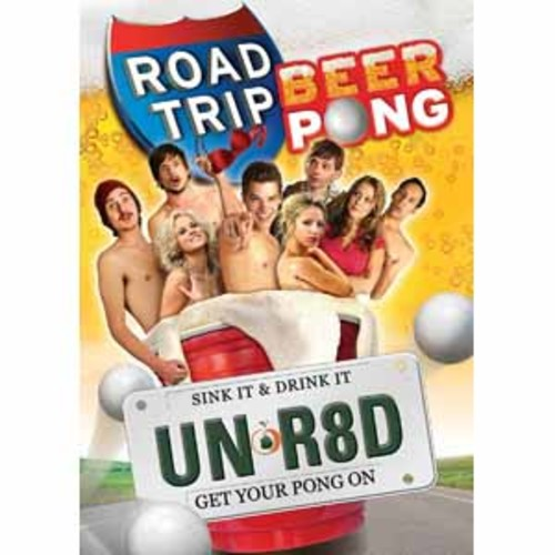 Road Trip: Beer Pong [DVD]
