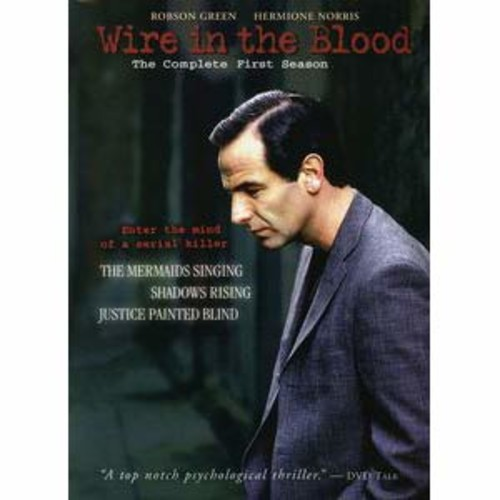 Wire in the Blood: The Complete First Season [3 Discs]