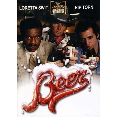 Beer: Loretta Swit, Rip Torn, Patrick Kelly, James D. Brubaker, Robert Chartoff, Maryanne Ziegler, Allan Weisbecker: Movies & TV