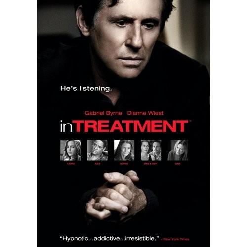 In Treatment: Season 1: Gabriel Byrne, Dianne Wiest, Michelle Forbes, Melissa George, Blair Underwood, Mia Wasikowska, Josh Charles, Embeth Davidtz: Movies & TV
