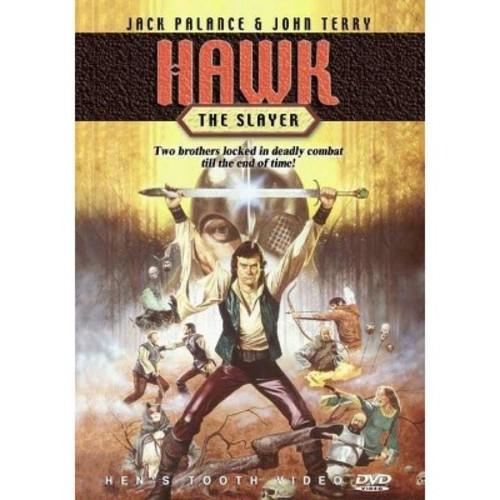 Hawk - the slayer (DVD)