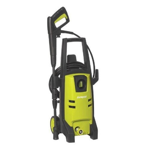 Sun Joe SPX1500 Pressure Joe 1740 PSI 1.59 GPM 12-Amp Electric Pressure Washer
