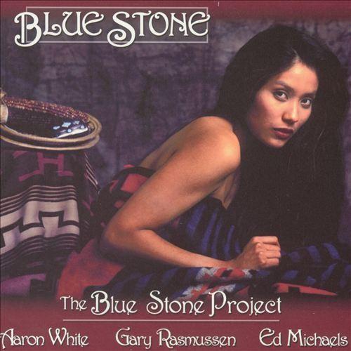 Blue Stone [CD]