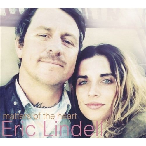 Matters of the Heart [CD]